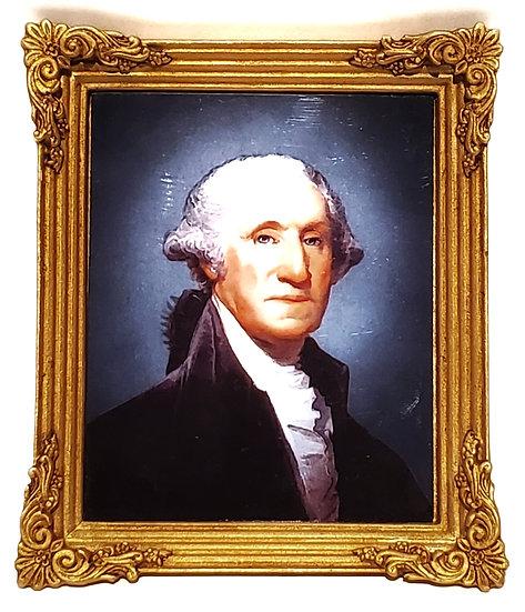 Magnet - George Washington