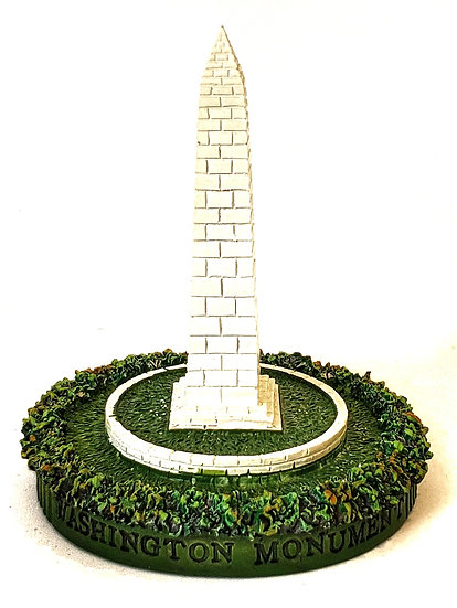 Replica - The Washington Monument