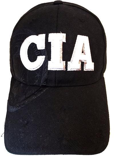 Cap - CIA