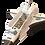 Thumbnail: Toys - NASA Rocket Space Shuttle