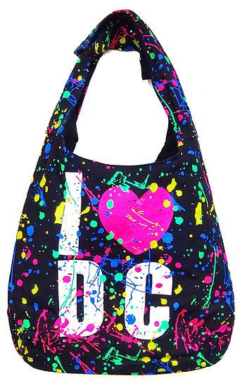 Tote Bag - I Heart DC Paint