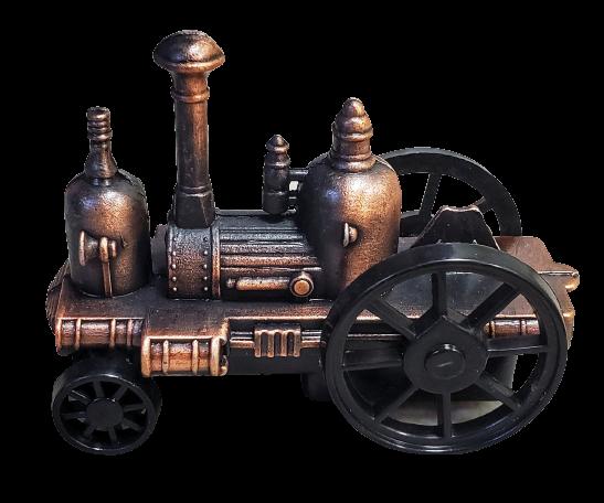 Replica - Steam Train Die-cast Pencil Sharper