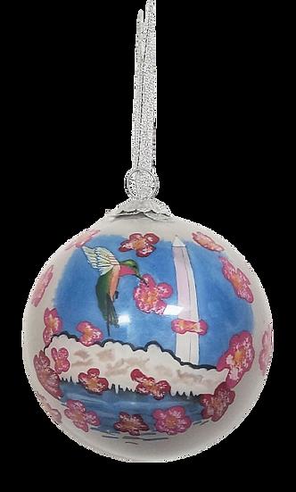 Ornaments - NCBF 2021