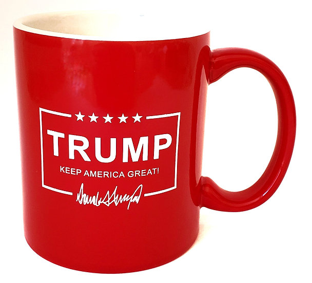 Trump KAG Coffee Mug