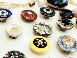 Various kinds of High Quality Buttons and Rivets