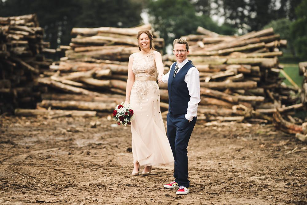 King's Lynn Weddings Photographer | Ben Chapman Photos