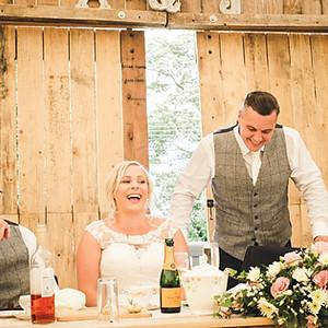 Spalding Wedding Photography / Jay & Ann / A DIY Wedding