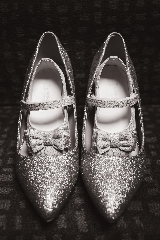 Toddler wedding shoes