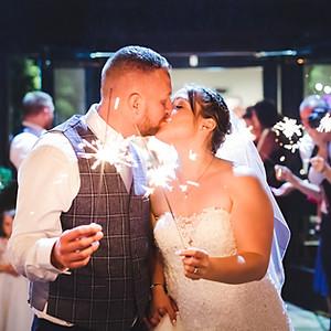 Barnham Broom Wedding Photography | Leanne & Ashley