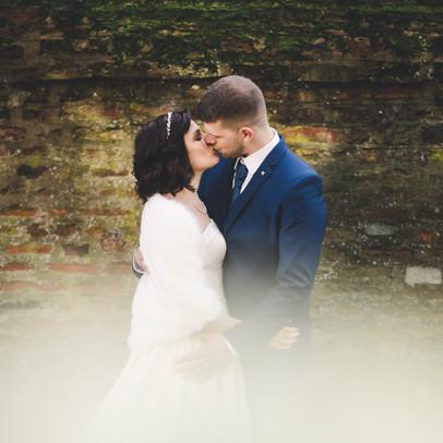 Spalding Wedding Photographer