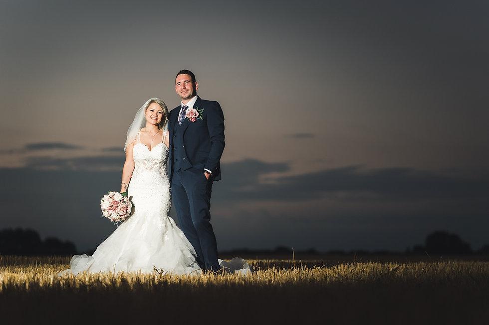 Stefan & Aimee   King's Lynn Wedding Photographer