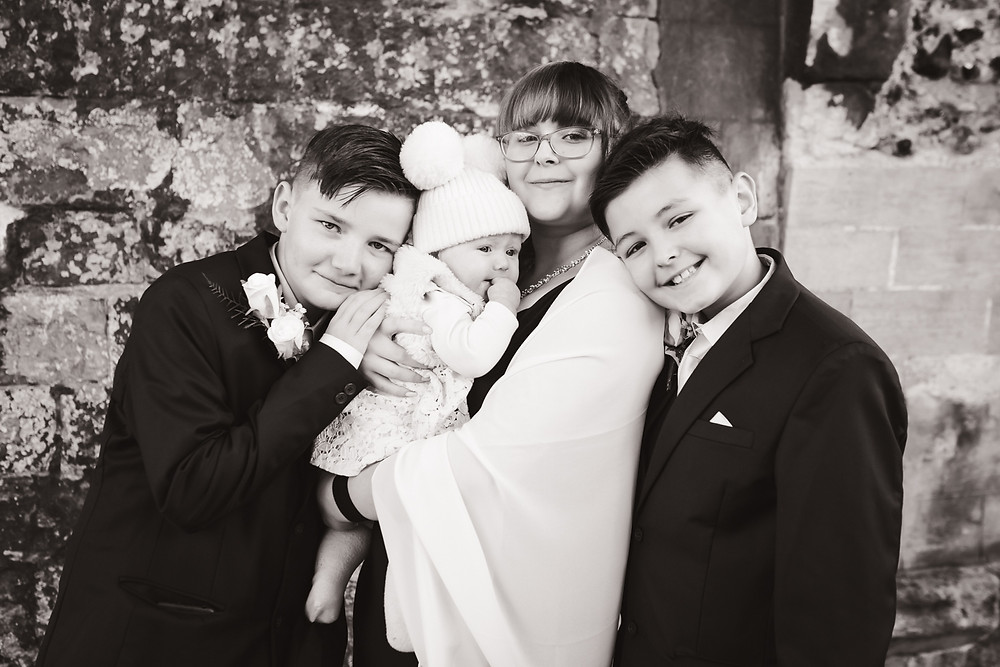 Norwich Family Photography