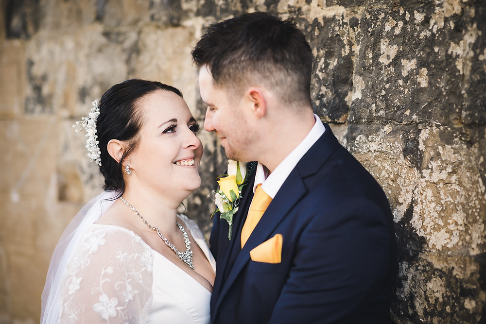 Norwich Castle Wedding Photos