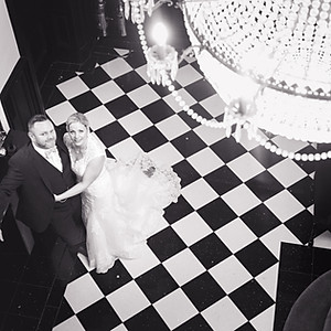 Swynford Manor Wedding Photography / Lee & Caroline