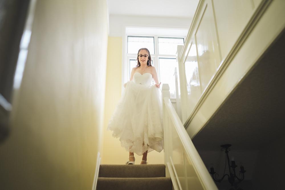 Boston Wedding Photographer | Ben Chapman Photos