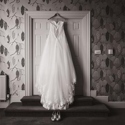 Congham Hall Wedding Photography