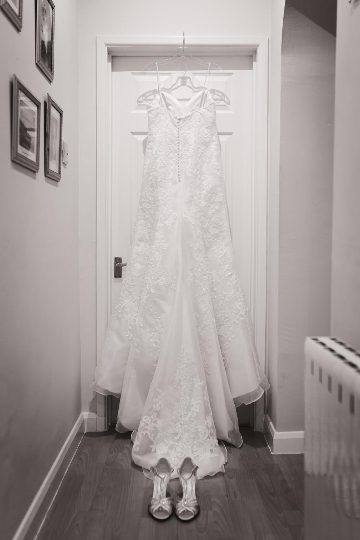 Wedding Dress From Young Romantics, Wisbech