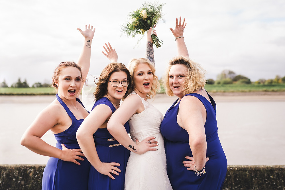 King's Lynn Quay Wedding Photos