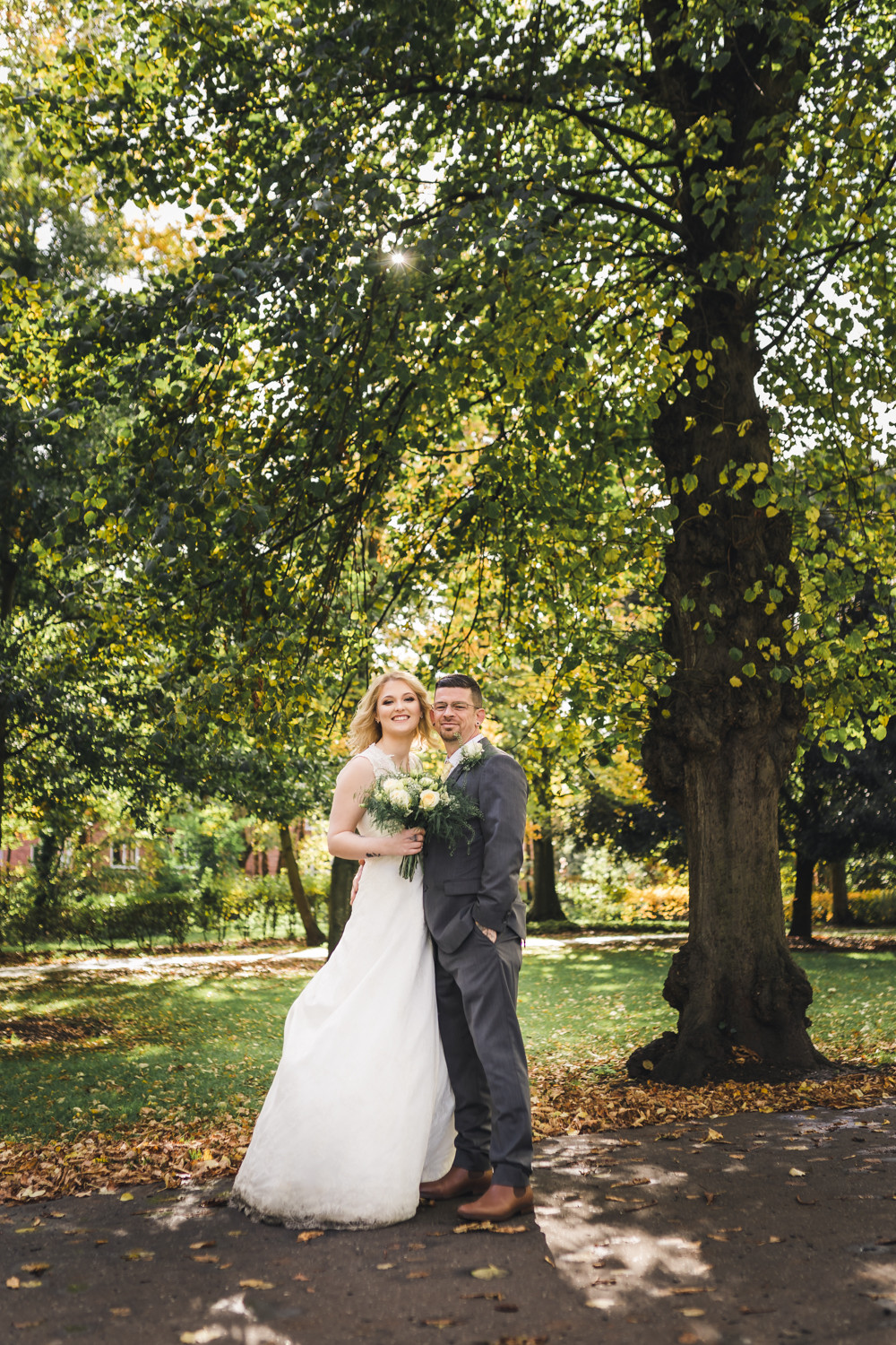 King's Lynn Walks Wedding Photos
