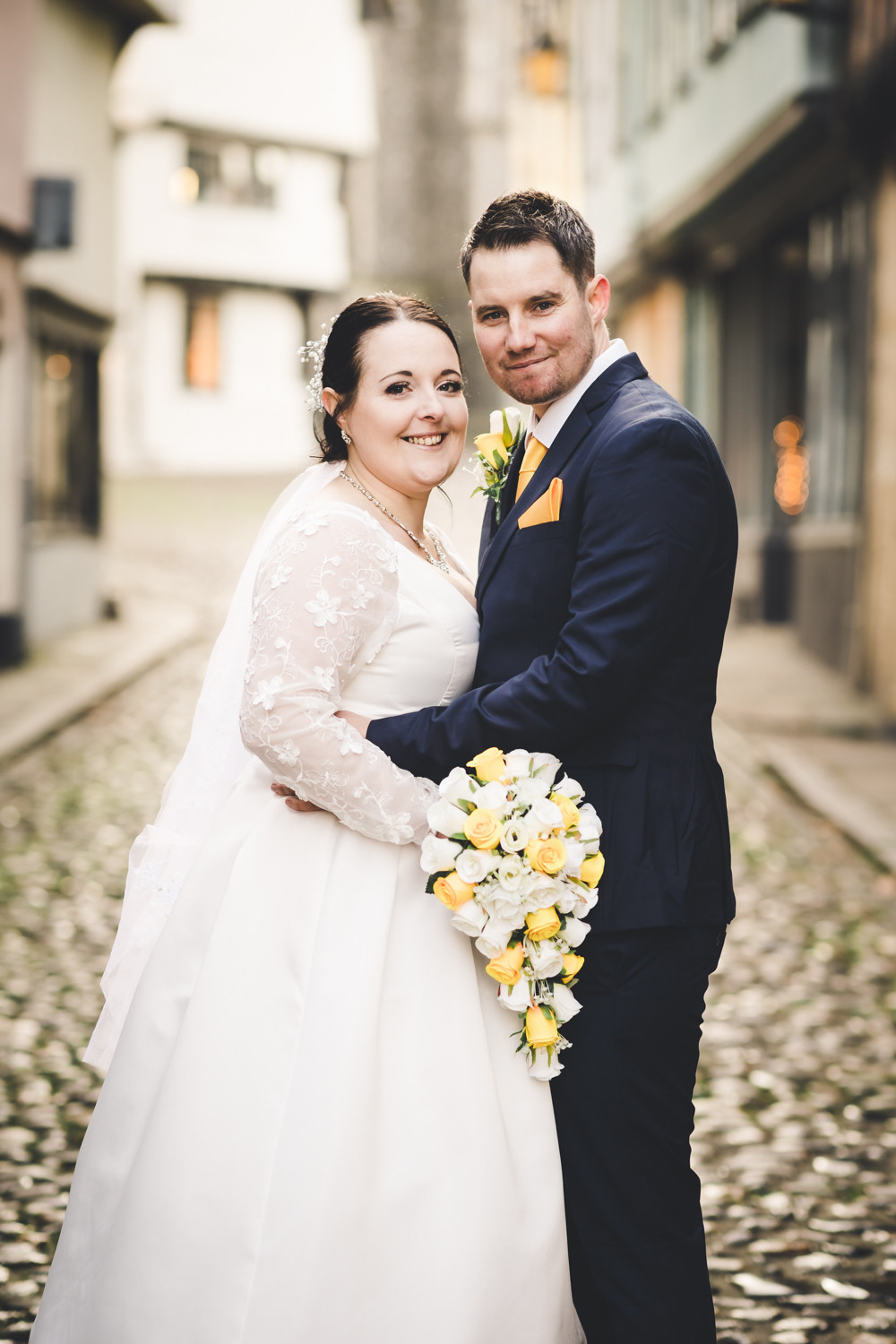 Elm Hill Wedding Photos