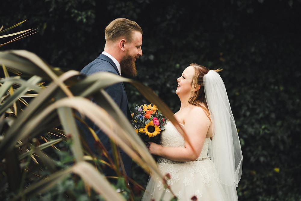 Spalding Wedding Photographer   Ben Chapman Photos