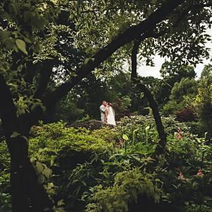 Bressingham Hall Wedding Photography | Danny & Natasha