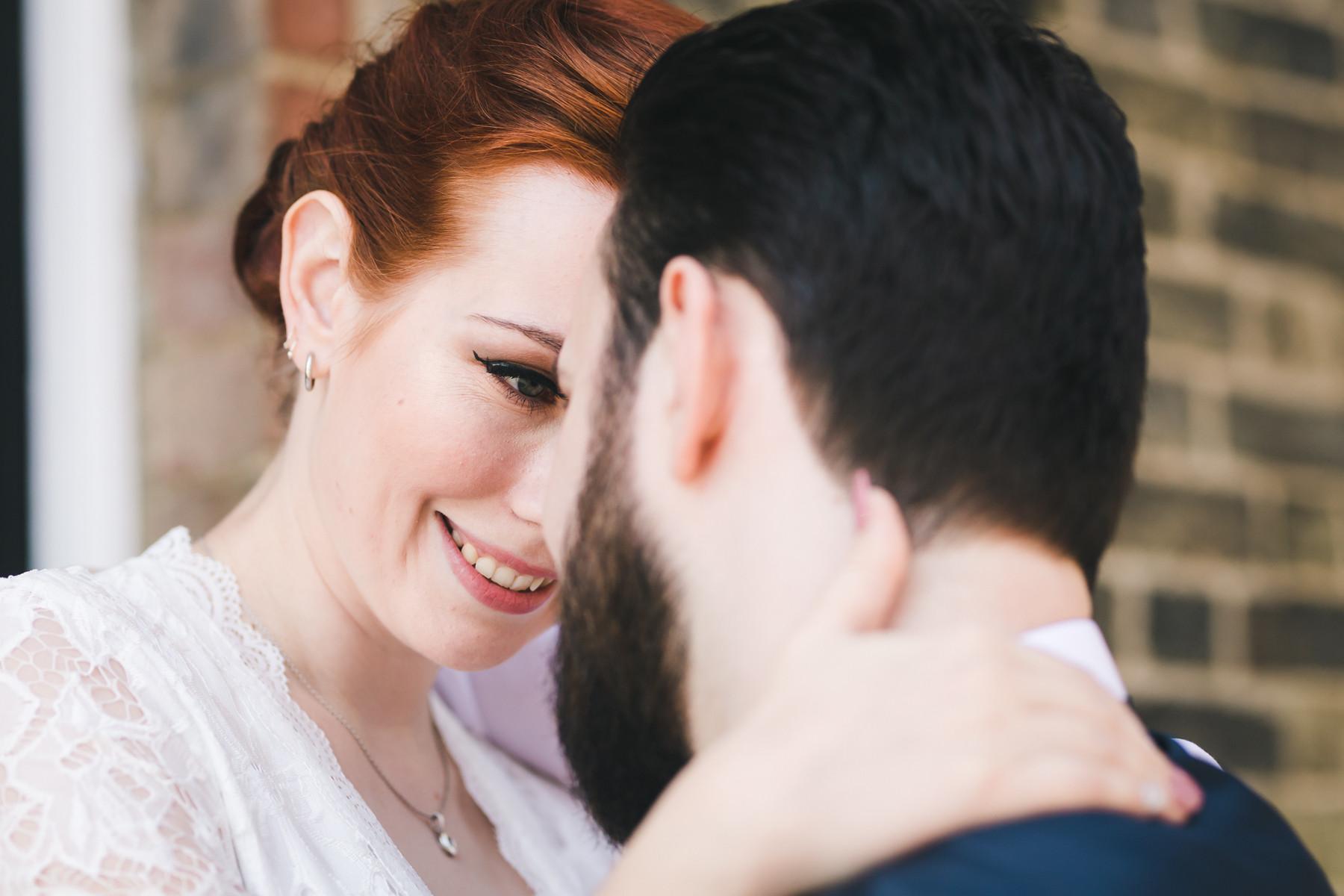 Full Wedding Day Photography
