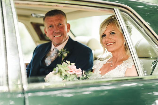 Denise & Brendan | Leverington Wedding | Wisbech Wedding Photographer | Ben Chapman Photos