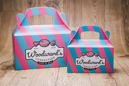 Woodward's Confection