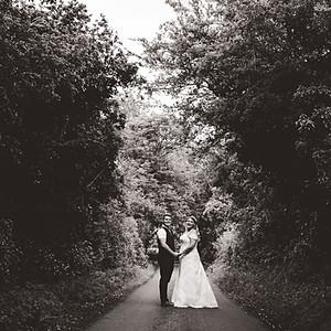 King's Lynn Wedding Photography | Hannah & Kyle