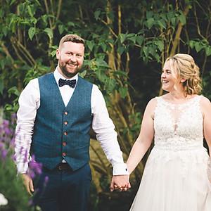The George, Stamford Wedding Photography / Kate & Matt