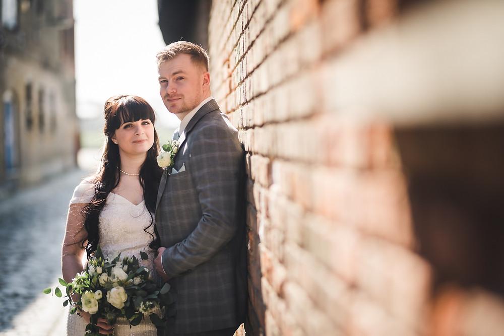 King's Lynn Wedding Photographer
