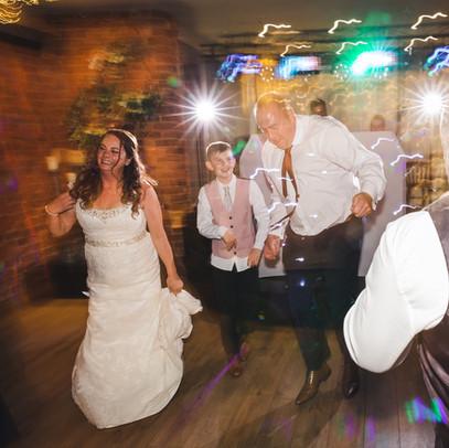 Whaplode Manor Wedding Photo