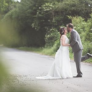 Spalding Wedding Photographer / Best of 2017