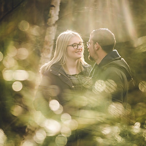 King's Lynn Photographer | Jasmine & Lee's Valentines