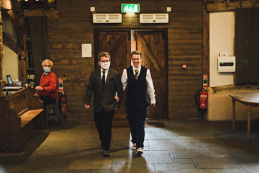 King's Lynn Wedding Photographer | Ben Chapman Photos