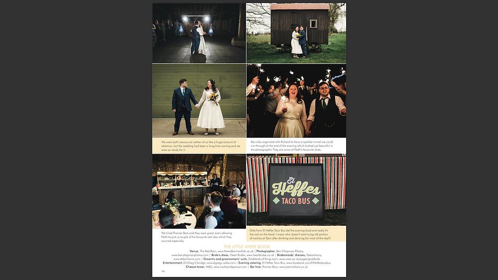 Kings Lynn Wedding Photographer | Your East Anglian Wedding Magazine
