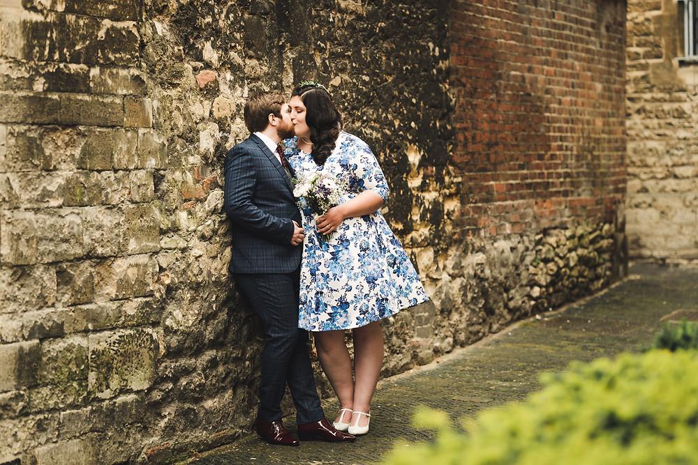 Oxford Wedding Photographer | Ben Chapman Photos