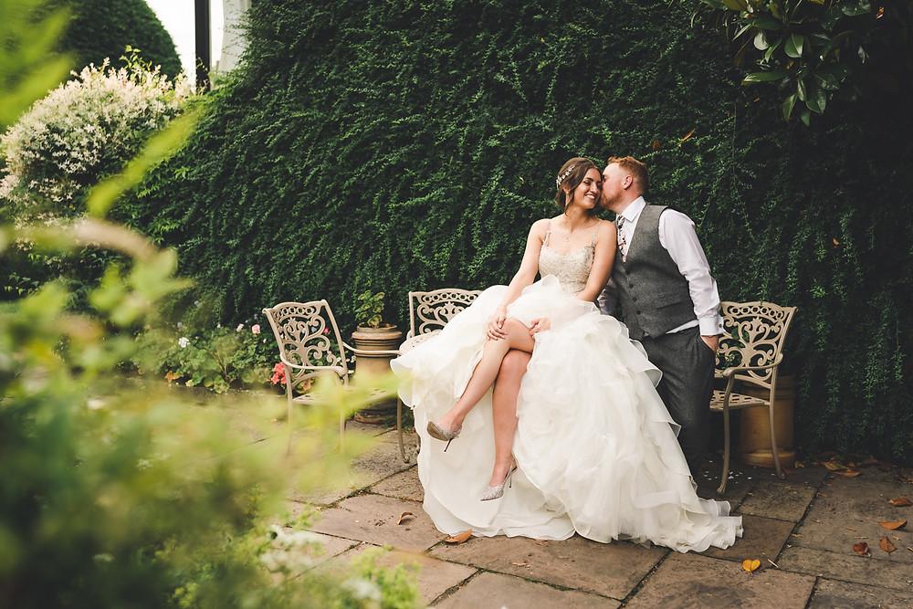Hertfordshire Wedding Photographer | Ben Chapman Photos | South Farm Wedding Photographer