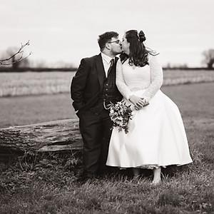 The Red Barn Wedding Photography / Sally & Nathan
