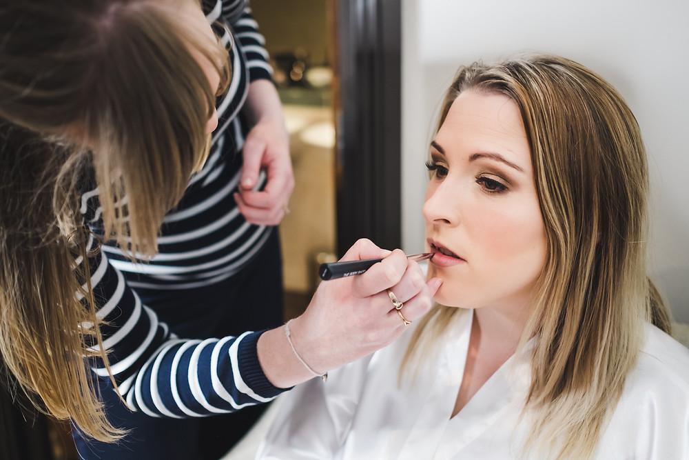 Make up by Jayne, Bridal make up