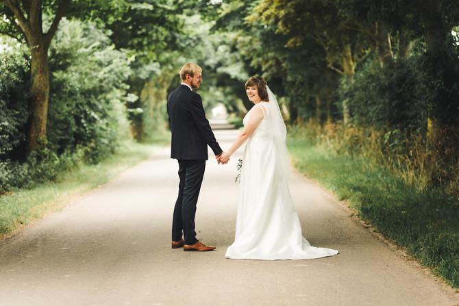 Sarah & William   Spalding Wedding Photographer   Ben Chapman Photos