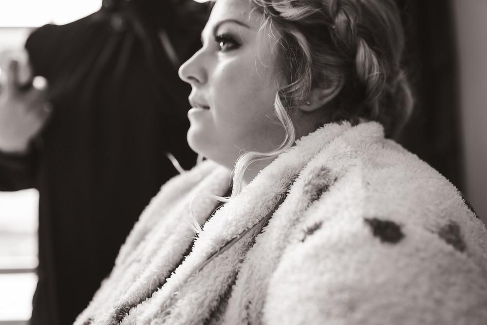 Bridal | Royston Wedding Photographer