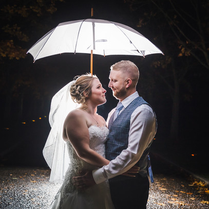 Barnham Broom Wedding Photography
