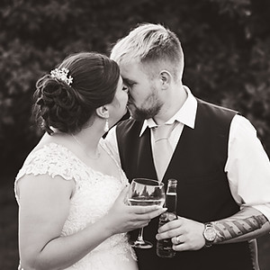 Sutton Bridge Wedding Photography / Ilze & Daniel