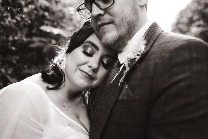 Amiee & Kyle | Boston Wedding Photographer | Ben Chapman Photos