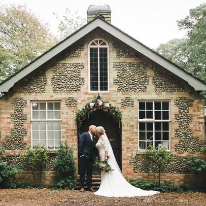 Cromer Wedding Photographer