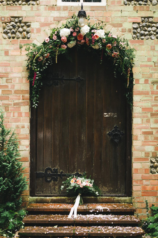 Wedding Flowers by Sweet Williams Norfolk