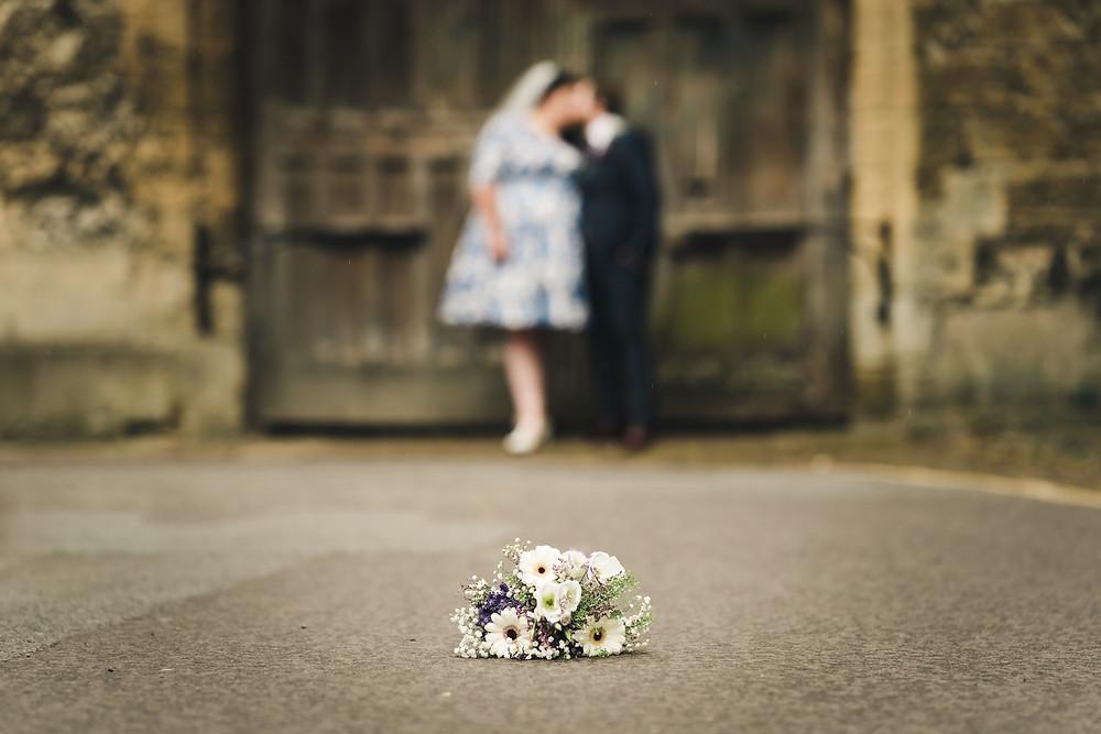 Oxford Wedding Photographer | Ben Chapman Photos | Bridge Of Sighs Wedding
