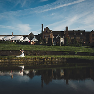 The Old Hall Ely Wedding Photography / James & Kayleigh